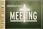 Congregation-Meeting