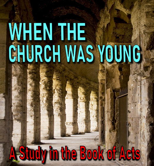 When the church was young (2)