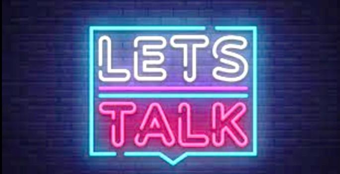 Let's Talk (3)